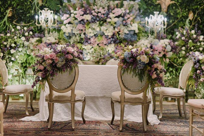 10 Vendor Dekorasi Pelaminan untuk Intimate Wedding di Jakarta, Bogor, & Bandung Image 5