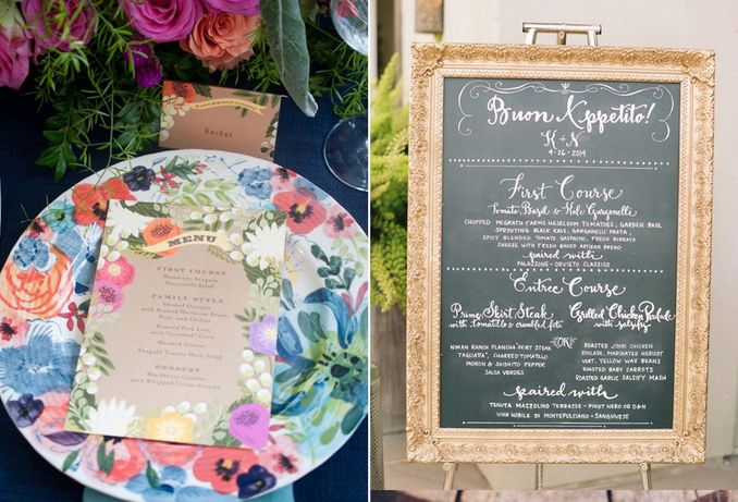 Wedding Shot List: Exquisite Details to Capture on the Big Day Image 25