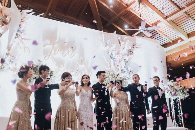 Cek Promo Gedung Pernikahan dan Wedding Organizer Terfavorit di Bridestory Wedding Week Salebration Image 20