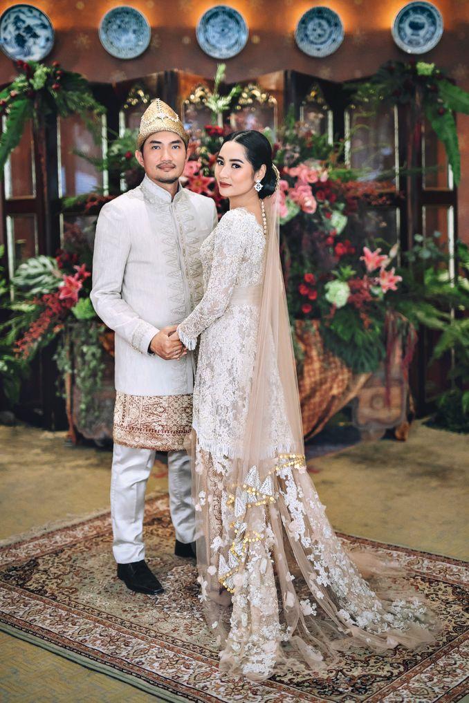 Pernikahan Adat Jawa Maupun Sunda, Inilah Wedding Organizer yang Cocok untuk Pengantin Tradisional Image 1