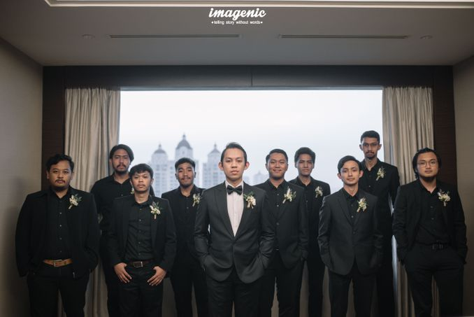 How to Choose Your Bridesmaids and Groomsmen Image 4