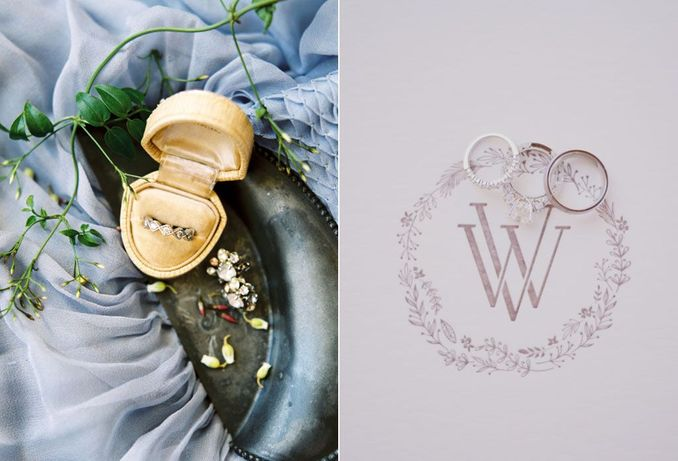 Wedding Shot List: Exquisite Details to Capture on the Big Day Image 3
