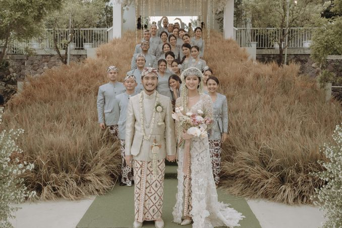 Cek Promo Gedung Pernikahan dan Wedding Organizer Terfavorit di Bridestory Wedding Week Salebration Image 21