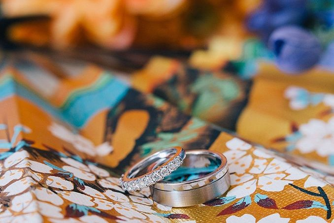 Wedding Shot List: Exquisite Details to Capture on the Big Day Image 4