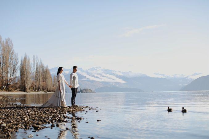 Pilihan Fotografer Pernikahan Terbaru Untuk Mengabadikan Momen Bahagia Anda  Image 11