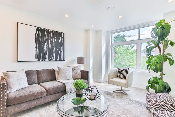 Cari Furnitur dan Dekorasi Rumah Baru? Tokopedia Home & Living Salebration Berikan Pilihan Tak Terbatas Image 2