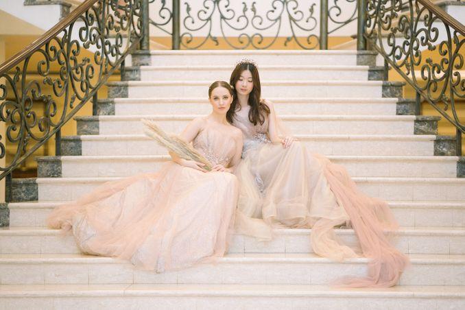15 Desainer Pilihan untuk Custom dan Sewa Baju Lamaran di Acara Pertunangan Image 6