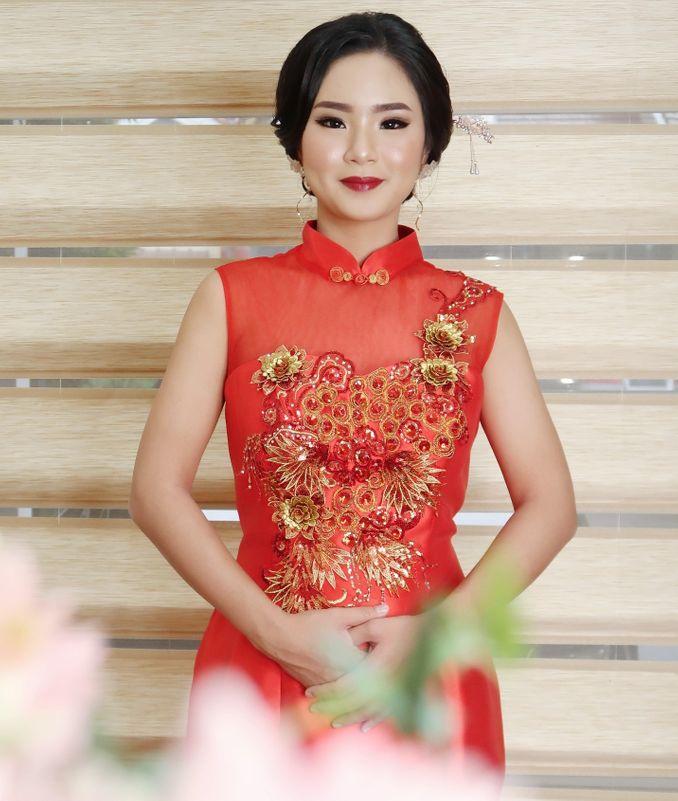 15 Desainer Pilihan untuk Custom dan Sewa Baju Lamaran di Acara Pertunangan Image 10