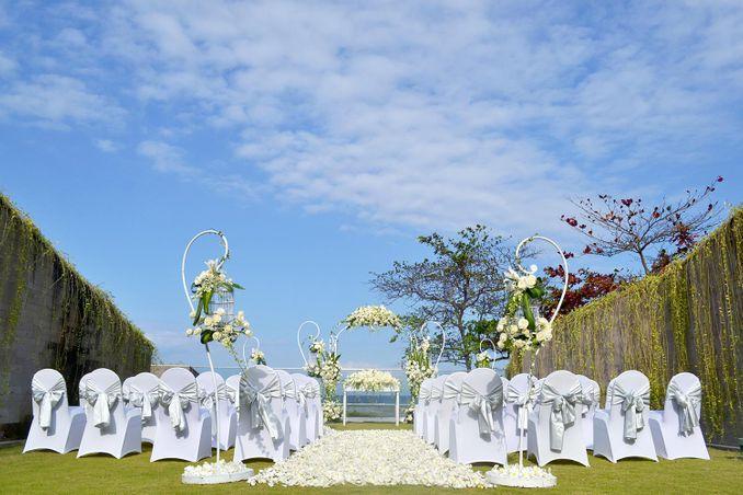 10 Wedding Venue Packages In Bali Under IDR 100 Million Image 6