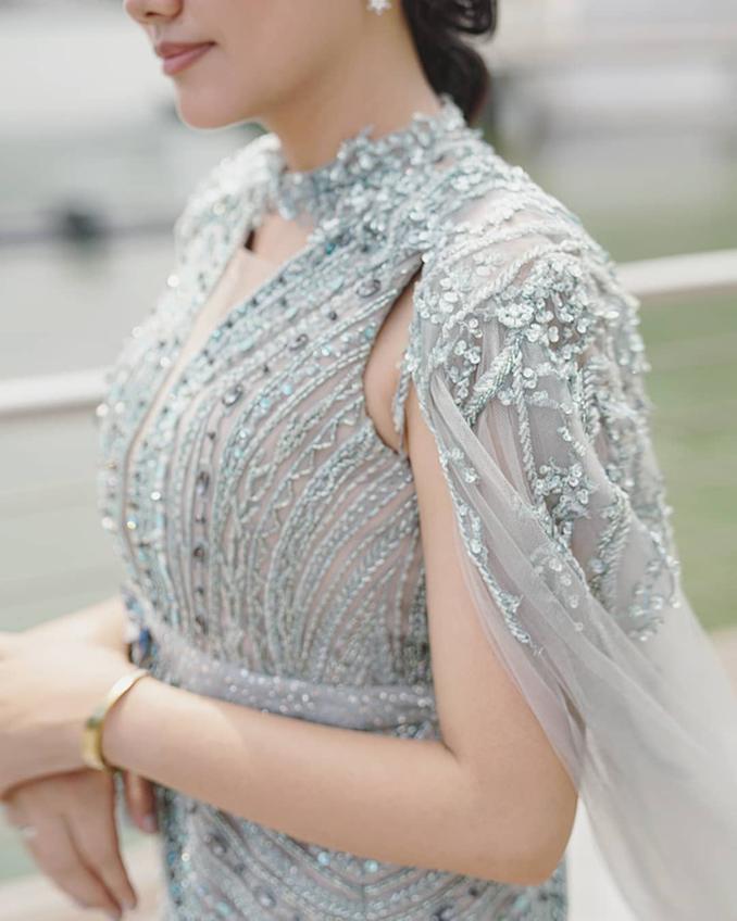 Kebaya Maupun Gaun Pernikahan, Berikut Rekomendasi Tempat Sewa Baju Pengantin Terpercaya Image 1