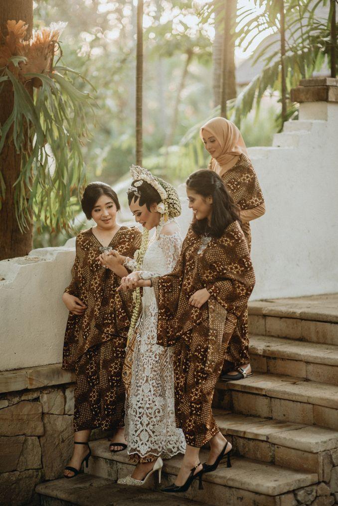 Ketahui Peran Bridesmaid dan Maid of Honor, Serta  Mengapa Anda Memerlukannya di Pernikahan Anda Image 1
