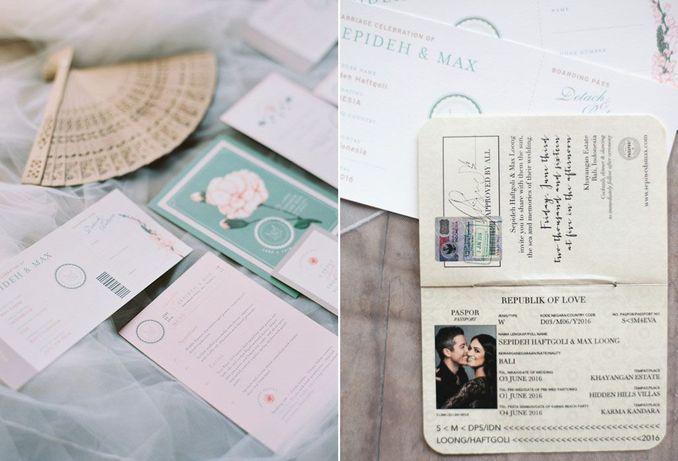 Checklist Foto Pernikahan: Elemen Detail yang Wajib Difoto Image 1