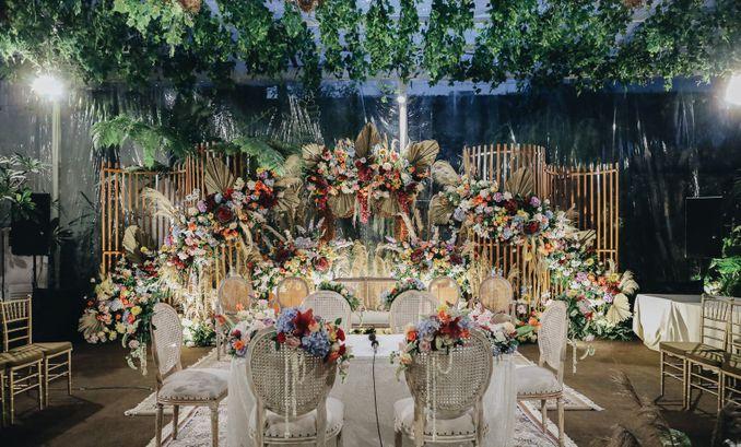 10 Vendor Dekorasi Pelaminan untuk Intimate Wedding di Jakarta, Bogor, & Bandung Image 6