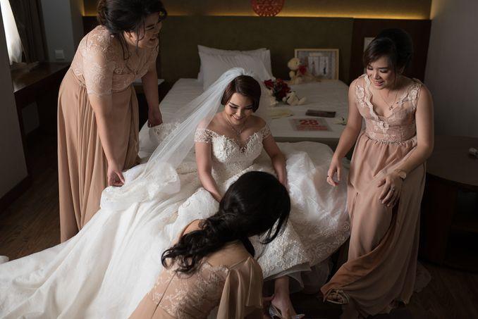 Selain Seragam Bridesmaid, Berikut Suvenir yang Bisa Anda Hadiahkan Kepada Para Pengiring Pengantin Image 17