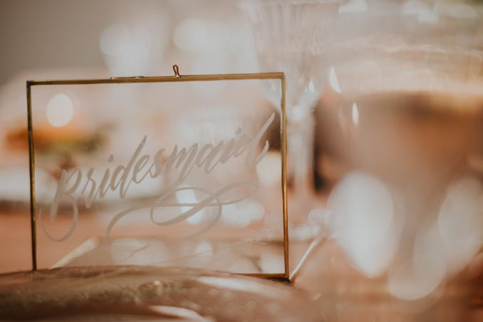 4 Sweet Gift Ideas for Your Beloved Bridesmaids Image 1