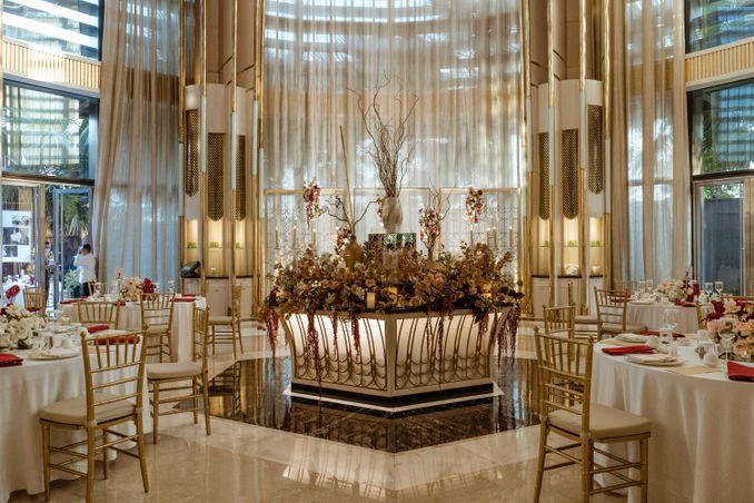 10 Vendor Dekorasi Pelaminan untuk Intimate Wedding di Jakarta, Bogor, & Bandung Image 11