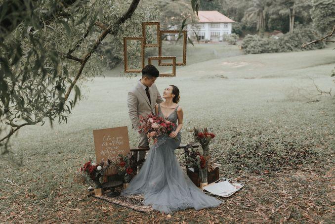 HAL YANG PERLU ANDA KETAHUI TENTANG FOTO PRE-WEDDING Image 6