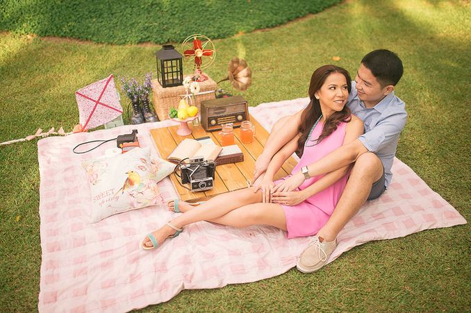 HAL YANG PERLU ANDA KETAHUI TENTANG FOTO PRE-WEDDING Image 5