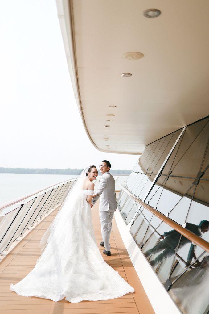 Tren Pernikahan Terbaik Tahun ini Terangkum dalam Bridestory Magazine Volume 7 Image 10