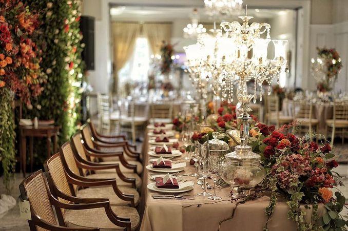 Paket Venue Ballroom Pernikahan di Jakarta di Bawah Rp 200 Juta Image 4