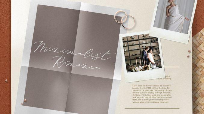Bridestory Presents 2019 Wedding Trend Forecast & 2018 Wedding Insights Image 13