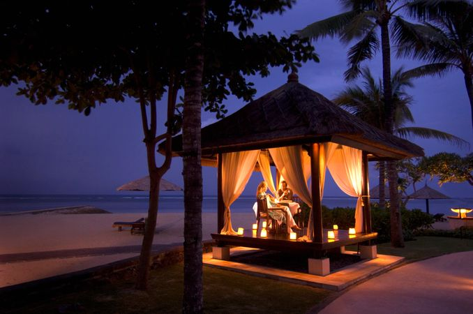How the Thoughtful Wedding Assistance at Conrad Bali Will Make Your Day Extra Special Image 5