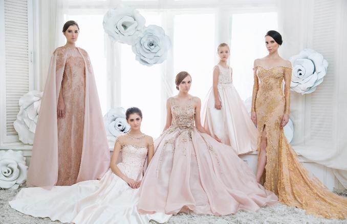 Kebaya Maupun Gaun Pernikahan, Berikut Rekomendasi Tempat Sewa Baju Pengantin Terpercaya Image 3