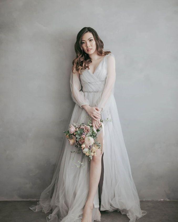 Kebaya Maupun Gaun Pernikahan, Berikut Rekomendasi Tempat Sewa Baju Pengantin Terpercaya Image 4