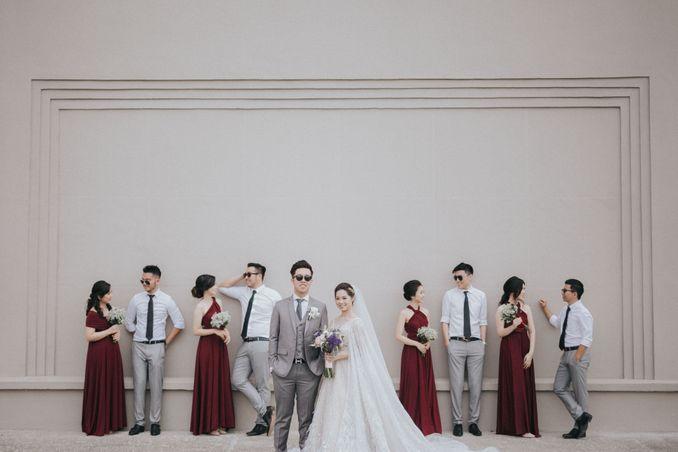 10 Rekomendasi Wedding Organizer di Surabaya Dengan Paket Pernikahan Terbaik Image 3