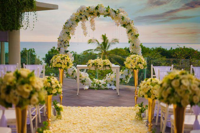 Cek Promo Gedung Pernikahan dan Wedding Organizer Terfavorit di Bridestory Wedding Week Salebration Image 10