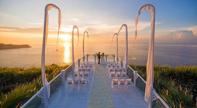 Promo Berlanjut! Paket Gedung Pernikahan dan Wedding Organizer Paling Dicari di Bridestory Wedding Week Salebration Image 8