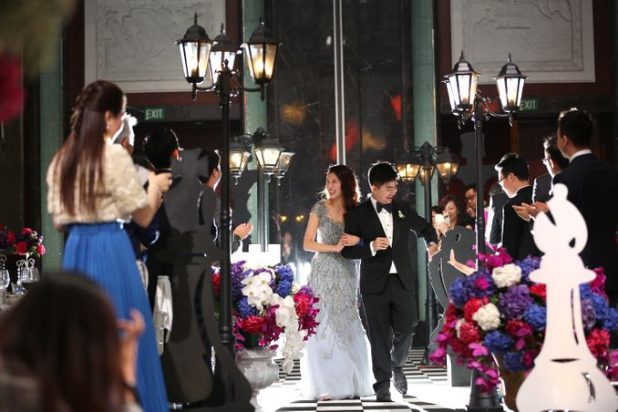 Top 5 Wedding Planners in Singapore with Five-Stars Review  Image 2