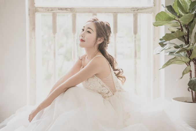 5 Tips on Planning a Korean-Styled Pre-wedding Photos by A Merry Moment Image 2