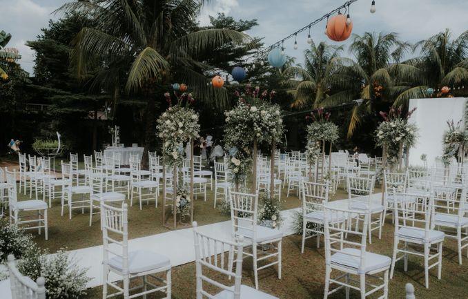 Promo Berlanjut! Paket Gedung Pernikahan dan Wedding Organizer Paling Dicari di Bridestory Wedding Week Salebration Image 20