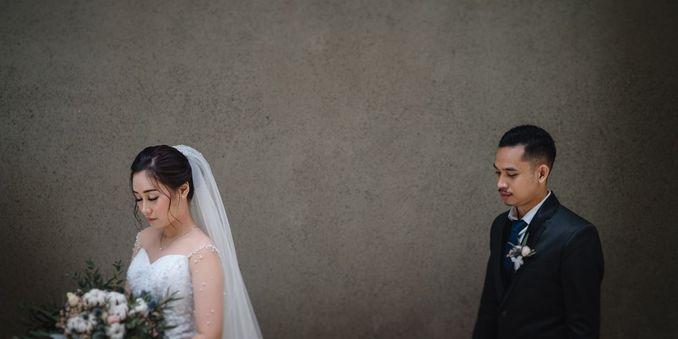 Inspirasi Pernikahan di Bawah Budget Rp 50.000.000 : Etnik Kontemporer Image 7