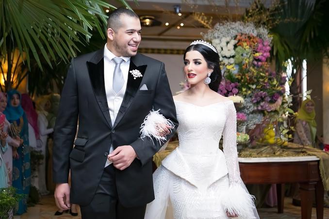 Inspirasi Pernikahan di Bawah Budget Rp 50.000.000 : Breezy Rustic Image 3