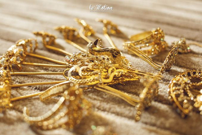 Checklist Foto Pernikahan: Elemen Detail yang Wajib Difoto Image 11