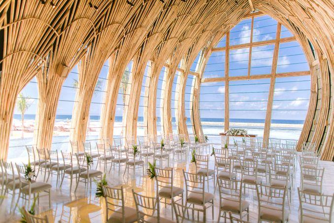10 Rekomendasi Tempat Pernikahan Terbaru dan Terfavorit di Bali Image 4