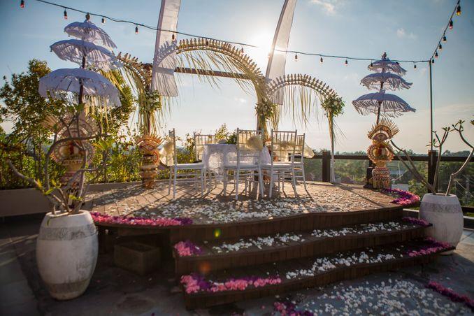 10 Wedding Venue Packages In Bali Under IDR 100 Million Image 7