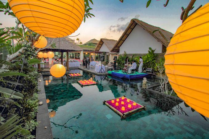 10 Wedding Venue Packages In Bali Under IDR 100 Million Image 3