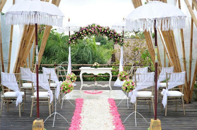 10 Wedding Venue Packages In Bali Under IDR 100 Million Image 9