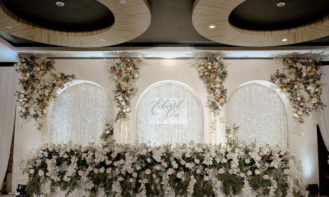 10 Vendor Dekorasi Pelaminan untuk Intimate Wedding di Jakarta, Bogor, & Bandung Image 14