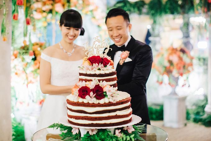 Top 5 Wedding Planners in Singapore with Five-Stars Review  Image 3
