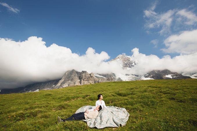 HAL YANG PERLU ANDA KETAHUI TENTANG FOTO PRE-WEDDING Image 3