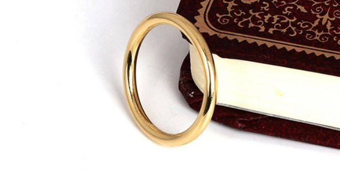 Koleksi Cincin Tunangan Apik di Bawah Rp 10 Juta & Tips Memesannya Secara Online Image 6