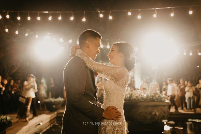 Inspirasi Pernikahan di Bawah Budget Rp 50.000.000 : Etnik Kontemporer Image 5