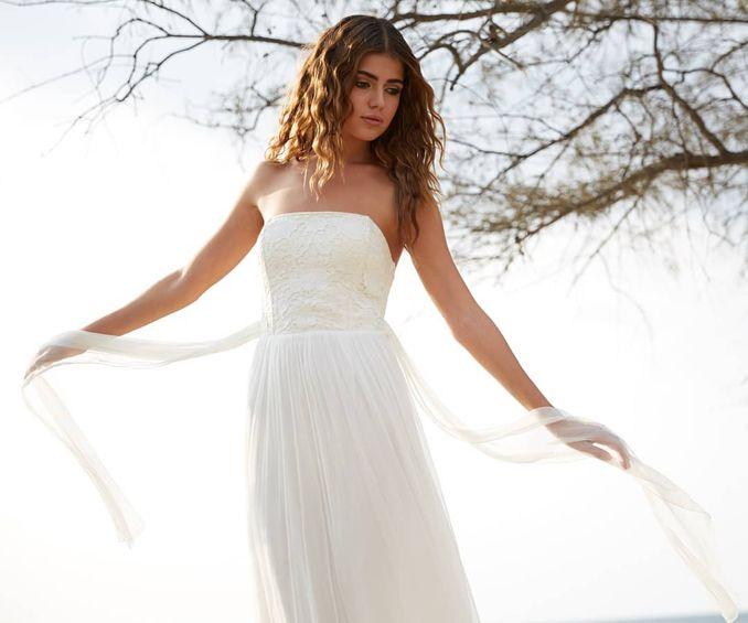 Kebaya Maupun Gaun Pernikahan, Berikut Rekomendasi Tempat Sewa Baju Pengantin Terpercaya Image 18
