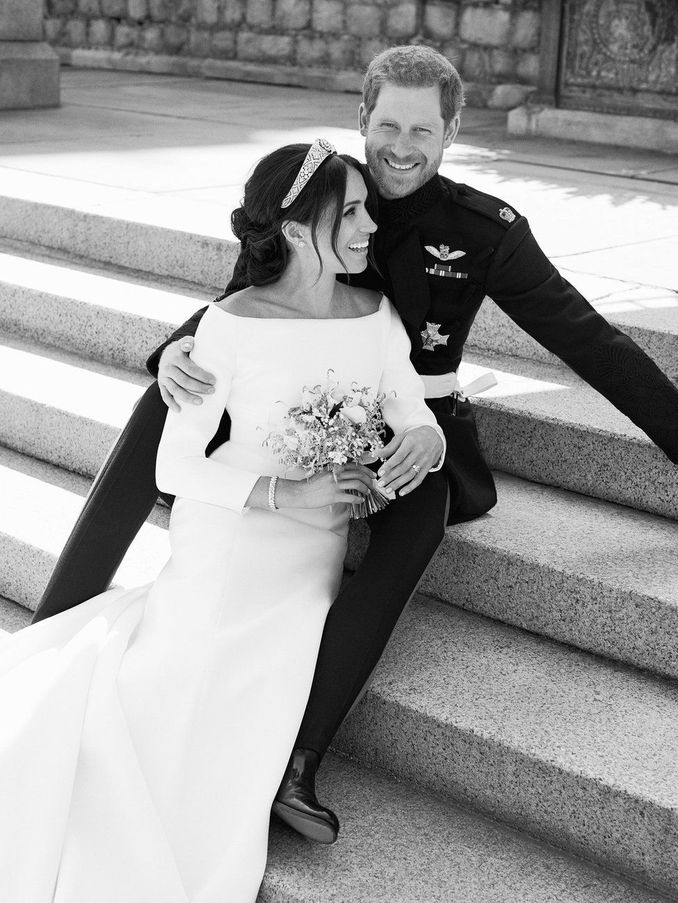 16 Things We Love About Prince Harry and Meghan Markle