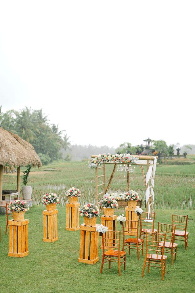 Cek Promo Gedung Pernikahan dan Wedding Organizer Terfavorit di Bridestory Wedding Week Salebration Image 17