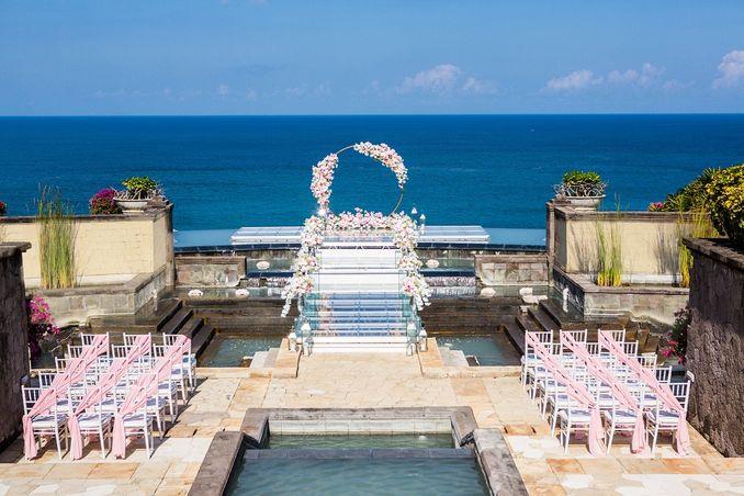 Promo Berlanjut! Paket Gedung Pernikahan dan Wedding Organizer Paling Dicari di Bridestory Wedding Week Salebration Image 12